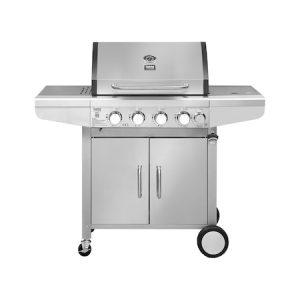 BBQ 5000 Master Grill Teesa