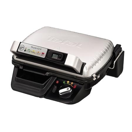 Gratar electric cu timer Tefal Super grill GC451B12 | Review si Pareri utile