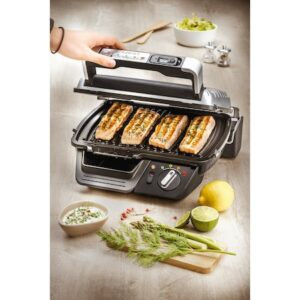 Tefal Super grill GC451B12 review
