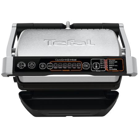 Gratar electric Tefal OptiGrill+ GC706D34 | Review si Pareri obiective